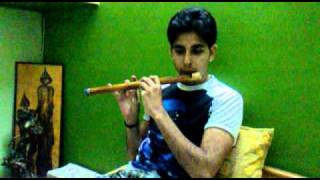 malgudi days theme flute.mp4