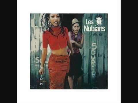 Les Nubians ft Casey - Tabou