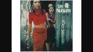 Watch Les Nubians Tabou video