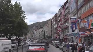 MHP Amasya Milletvekili Adayı Mehmet Sarı'dan Selam Anadolu'ya