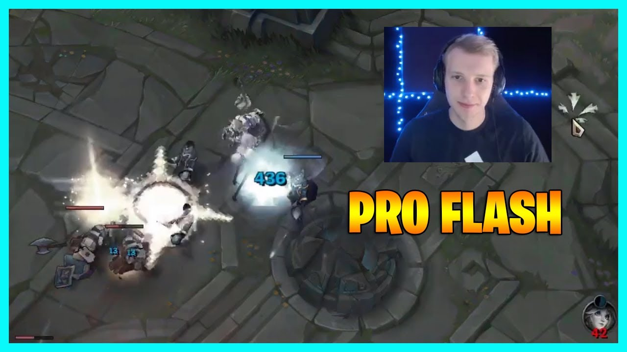 Jankos Flash...LoL Daily Moments Ep 1601