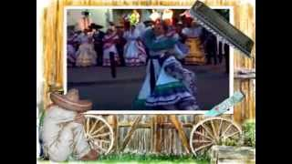 Sombreros et Mantilles - Paso doble - Harmonica chromatique
