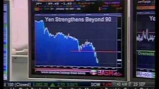 The Currency Report - Japanese Yen
