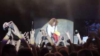 Megadeth - Skin