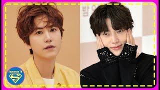 Ahn Jaehyun Forgot His Best Friend Super Junior Kyuhyun's Name ... ...