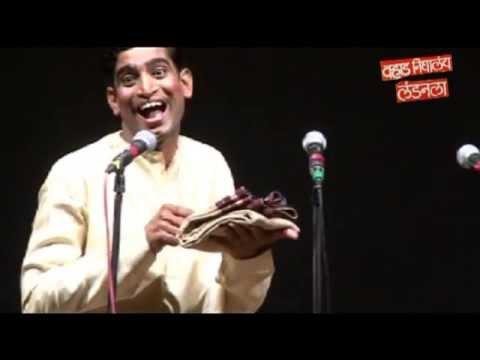 Bapu Kombada Kapu - बापु कोंबडा कापु । Lokgeet । Shailesh Redekar shivraj music marathi from YouTube · Duration:  4 minutes 9 seconds