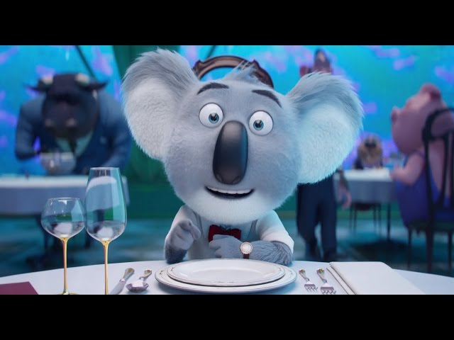 Sing - Official Trailer #3