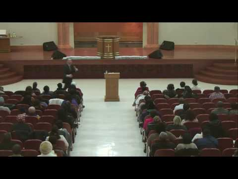 UCKG - Bishop Alvaro Lima's Message - Wednesday 18/01/17