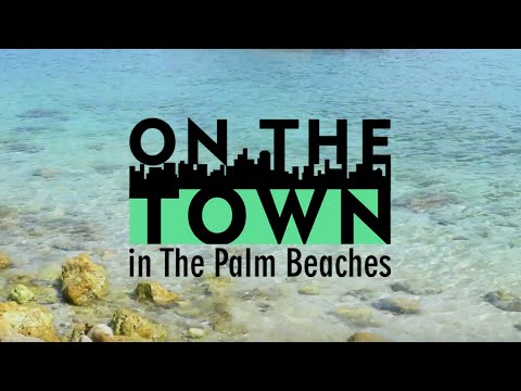 Riviera Beach & Singer Island | On The Town In The Palm Beaches