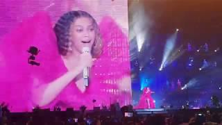 Beyoncé - Halo (Global Citizen) - Live