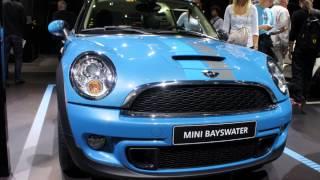 MINI Bayswater 2012 Videos