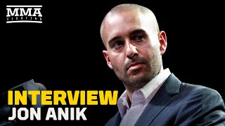 Jon Anik: Jon Jones Has 'Bottomed Out' After Latest Arrest  - MMA Fighting