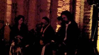 Tarantas Pa' Bulerias 'ElOso' Con La Querida Banda-Los Danzantes- Oax 2014