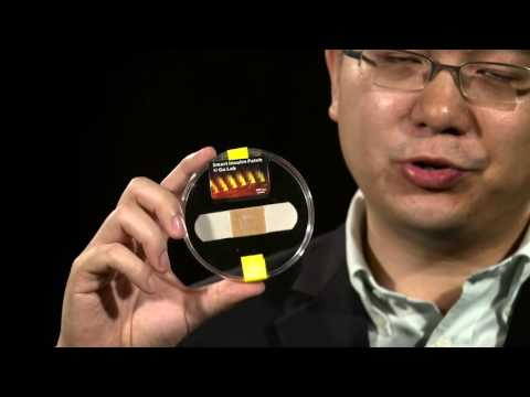 Zhen Gu, PhD, 2015 Pathway Accelerator Award Recipient