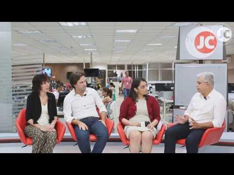 Operation Walk Chicago Brazil - Entrevista com o CEO do Cone Marcos Roberto Dubeux