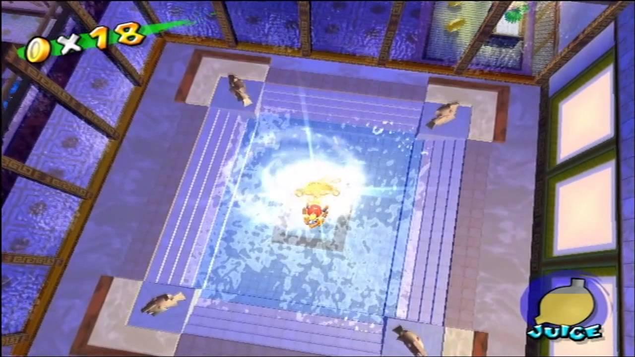 Super Mario Sunshine - Episodio 18 -