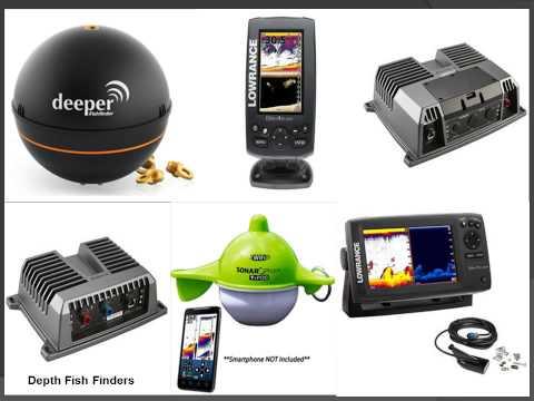 Marine Communication & Navigation Products