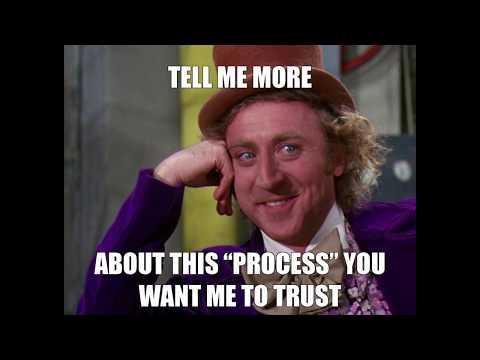Project C.U.T. - Communication, Unity & Trust