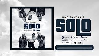 OMG Tanzania - Solo (Official Audio)