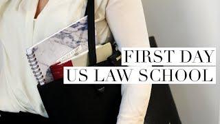 MY FIRST WEEK IN US LAW SCHOOL | DC Diaries #3(, 2017-09-03T22:31:18.000Z)