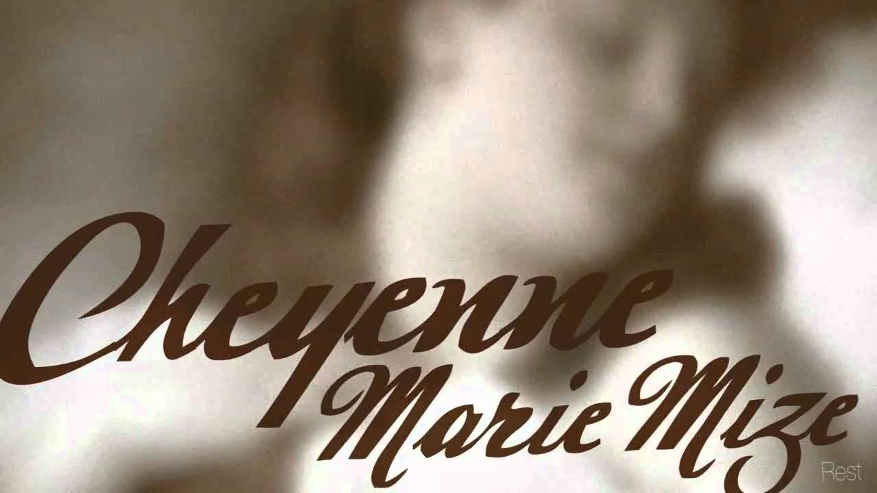 Download Cheyenne Marie Mize - Rest