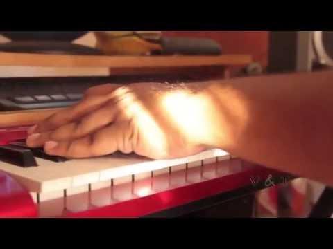 Pookal Pookum Flute Cover | Madrasapattinam | Vishnu Prabha | Kreative KKonnect