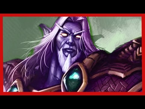 How Powerful Are Druids? - World of Warcraft Lore