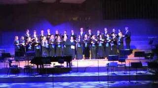 Rheinberger: Abendlied - Chor Viva Voce, München