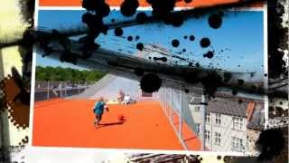 Гипсокартонные перегородки. Окраска потолка. Видео.(, 2012-07-12T22:45:08.000Z)