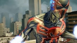 The Amazing Spider-Man 2 - How to Unlock Spider-Man 2099 Suit/Costume/Outfit