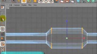 Cinema 4D   моделиране Видео урок   Uroci net   Безплатни компютърни уроци