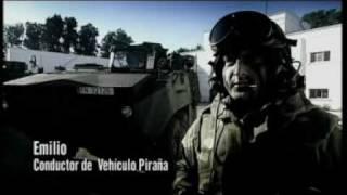 Ejército Español - Infanteria Marina Española - Operaciones Especiales del Tercio de la Armada