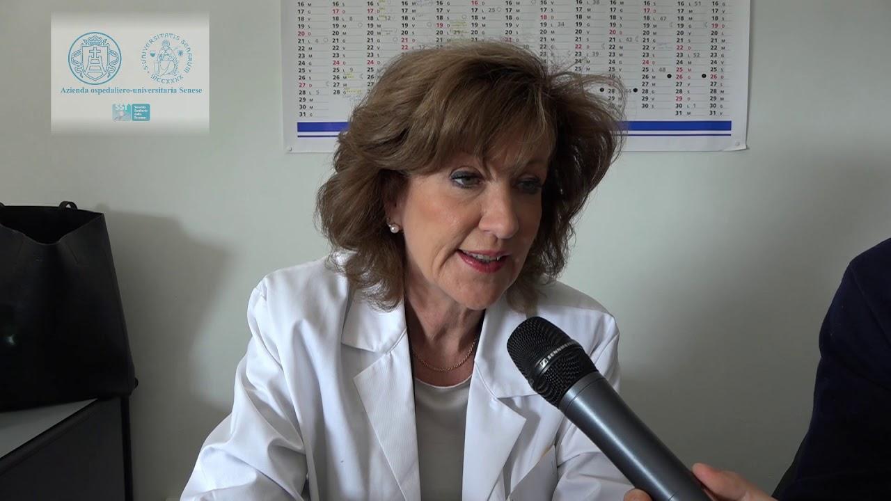 Nuovo ambulatorio di Urologia Funzionale al policlinico Santa Maria alle  Scotte