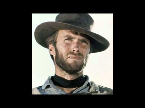 The good the bad and the ugly theme song Clint Eastwood