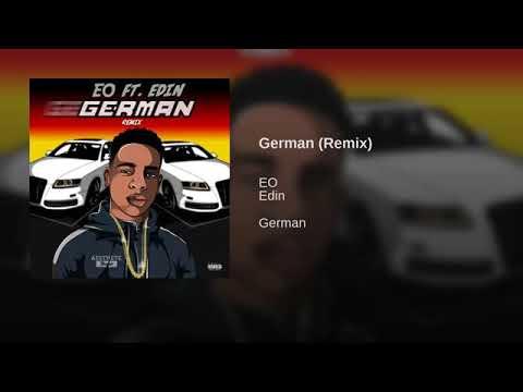 EO Ft Edin - German (Official Video HD)