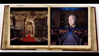 """""""Песня библиотекаря!"""" (по мотивам фильма """"Человек с бульвара капуцинов"""") в исполнении Бовтик В.В."""