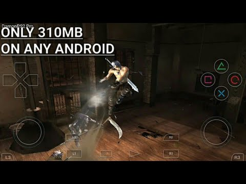 (310MB)DEVIL MAY CRY 3 ON ANY ANDROID HIGHLY COMPRESSED(HINDI).