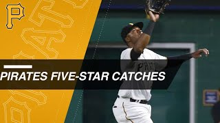 Statcast measures Pirates