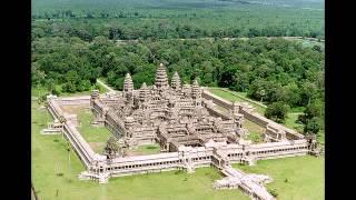 Angkor Wat -  RFA Report