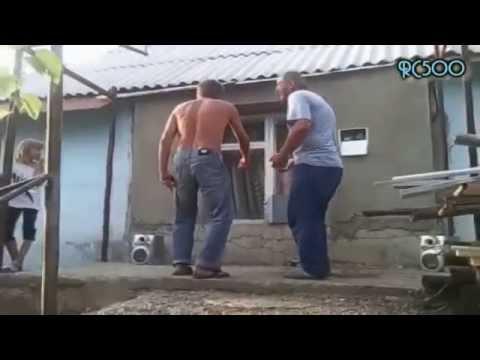 Суровая жизнь трактористов / Писец - приколы интернета