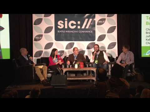 Media and Publishing Panel: Technology, Journalism and Business: A Legit Mix?