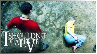 Lost In The RAINFOREST | I Shouldn't Be Alive | S02 E04 | Full Episodes | Thrill Zone