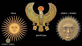 The Ancient Religion Of The Sun - Book