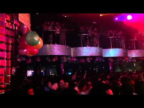 Live Dj phong Newsquare Club HN  04