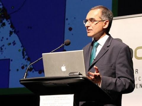 Does Poverty Rise as Biodiversity Falls? - Pavan Sukhdev