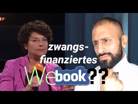 Öffentlich-rechtliche Soziale Medien Geplant? Die Kriegen Den Hals Nicht Voll...