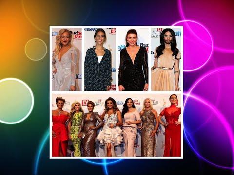 Funhouse Radio: 2015 Logies Red Carpet Round 5 The Verdict