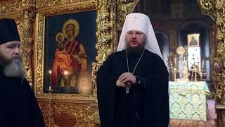 Слово митрополита Ферапонта в праздник Казанской иконы Божией Матери