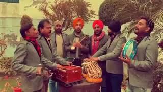 Harinder sandhu Punjabi song (Nava saal) 2020