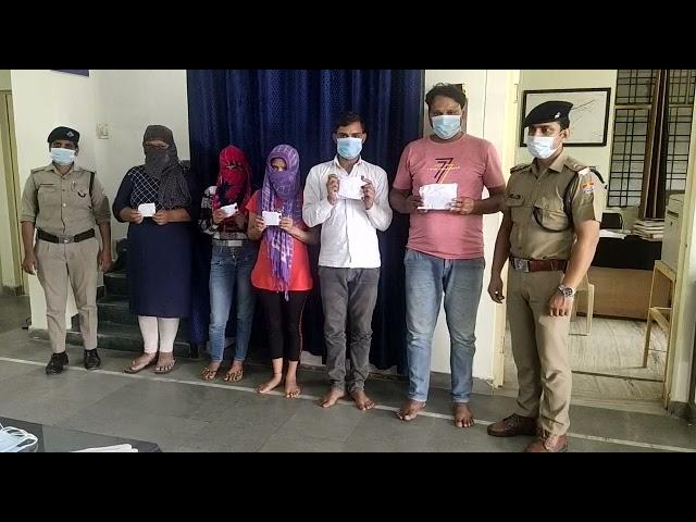 Police workout the matter Selaqui Dehradun